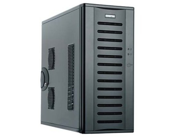 Chieftec BH-01B-U3-OP Midi Tower ATX/EATX Case