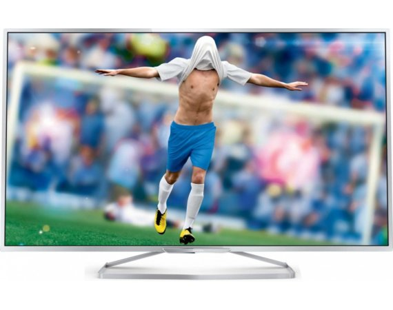 Philips 55'' LED          55PFS6609/12