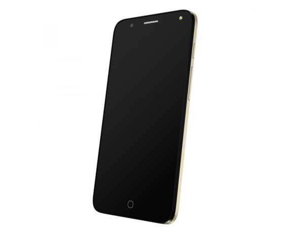 Alcatel  POP 4 DS GOLD 5051D