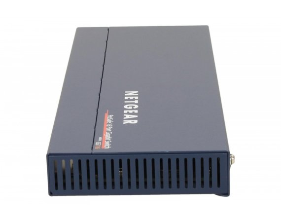 Netgear Switch Unmanaged Plus 16xGE - GS116GE