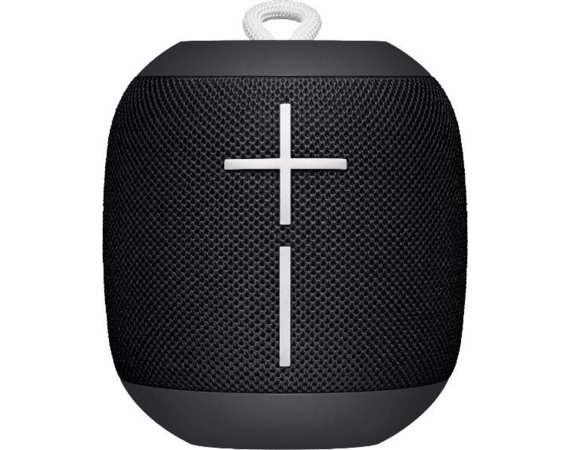 Logitech Głośnik bluetooth Ultimate Ears WonderBoom 984-000851 czarny