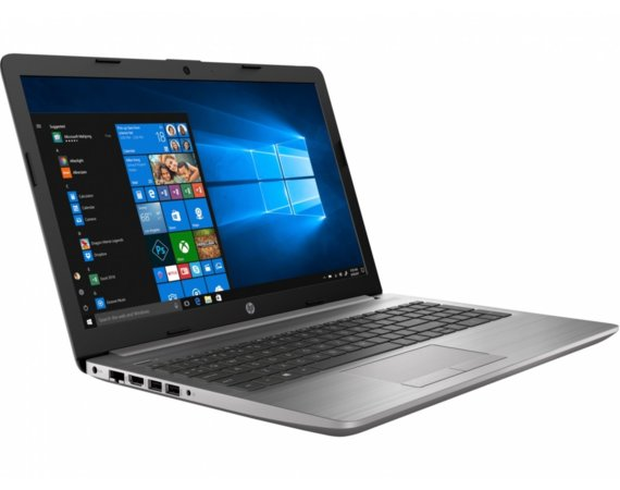 HP Inc. Notebook 250 G7 i3-7020U W10P 256/8G/DVD/15,6  6BP59EA