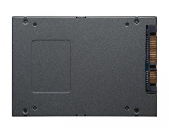 Kingston SSD A400 SERIES 480GB SATA3 2.5''