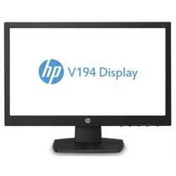 HP Inc. Monitor V194 18.5cala 5YR89AA