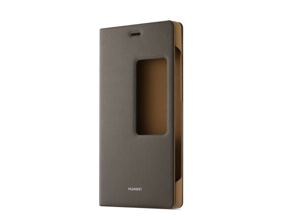 Huawei Etui Smart cover P8 Brown