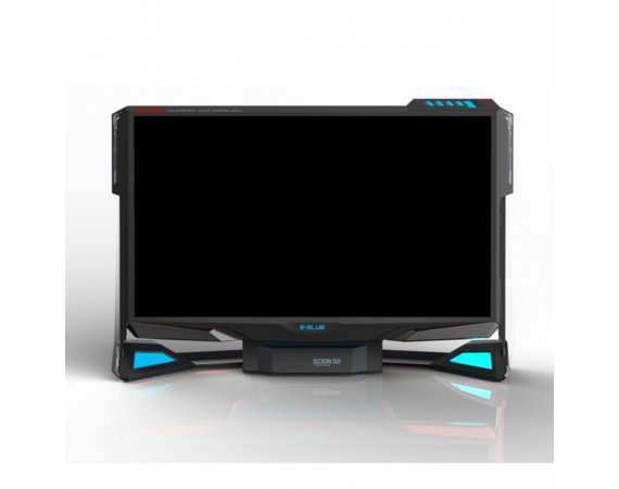 E-Blue Monitor 32 Tower Monitor 2K 60Hz Scion 32 55086