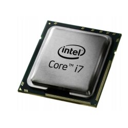Intel Procesor Core i7-11700 K BOX 3,6GHz, LGA1200