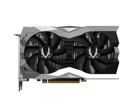 ZOTAC Karta graficzna GeForce GAMING RTX 2060 SUPER MINI 8GB 256Bit GDDR6 3DP/HDMI