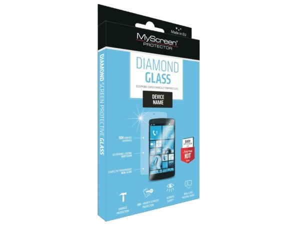 MyScreen Protector  DIAMOND Szkło do Samsung Galaxy Tab A 7.0