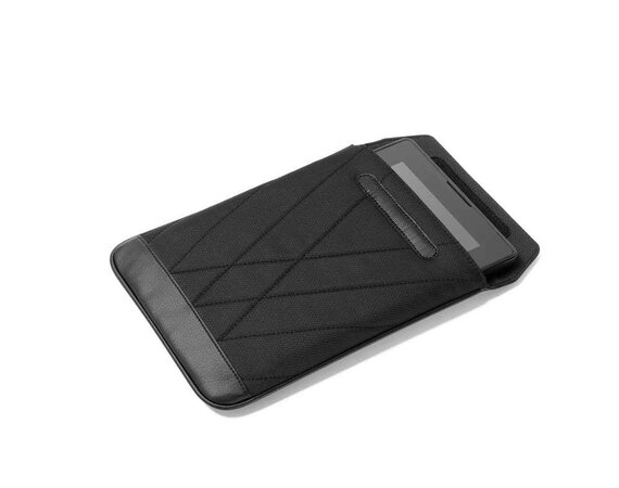 DICOTA Blackberry black TabCover for PlayBook