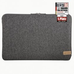 Hama Etui do laptopa Jersey 13.3 Ciemno szare