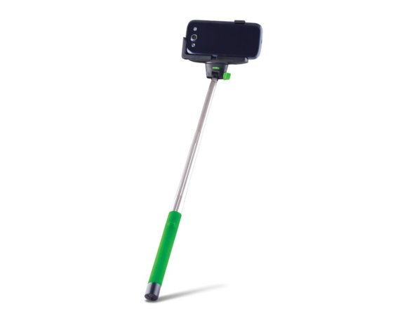 Forever  Monopod Bluetooth MP-100 Zielony