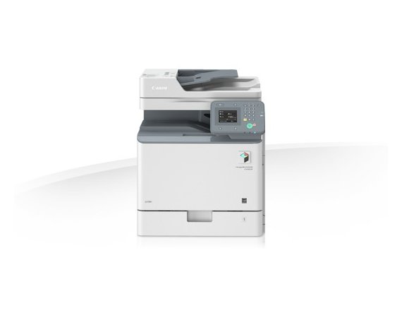 Canon iR C1335iF A4 color + fax 9576B001