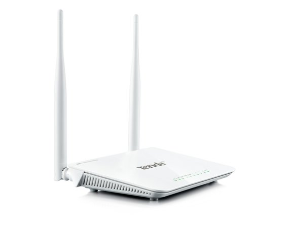 Tenda Router F300 Wireless -N 300Mbps WISP