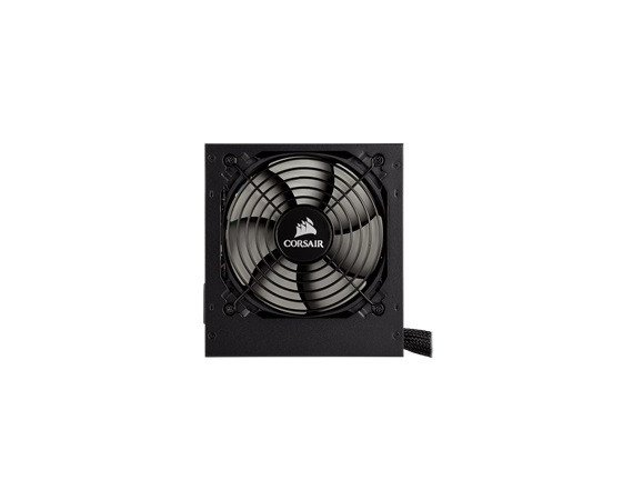 Corsair TXM Series 650W 80 Plus Gold efficiency