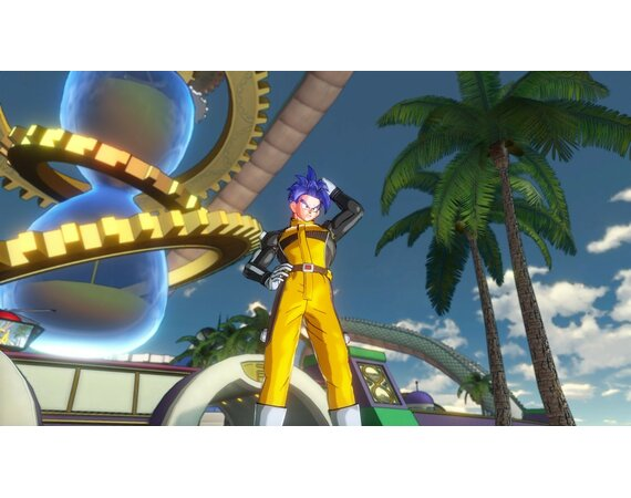 Cenega Dragon Ball: Xenoverse PS4