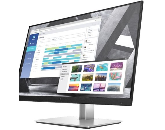 HP Inc. Monitor E27q G4 QHD 9VG82AA