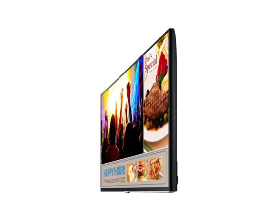 "Samsung 40"" RM40D-FHD LED 350cd,Mi,rep,16/7"