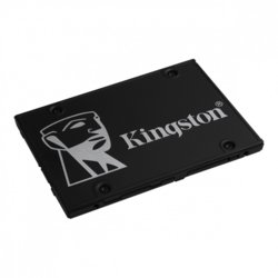 Kingston Dysk SSD SKC600 SERIES 512GB SATA3 2.5' 550/520 MB/s
