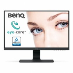 Benq Monitor 24 GW2480  LED 8ms/20mln/MVA/HDMI/CZARNY