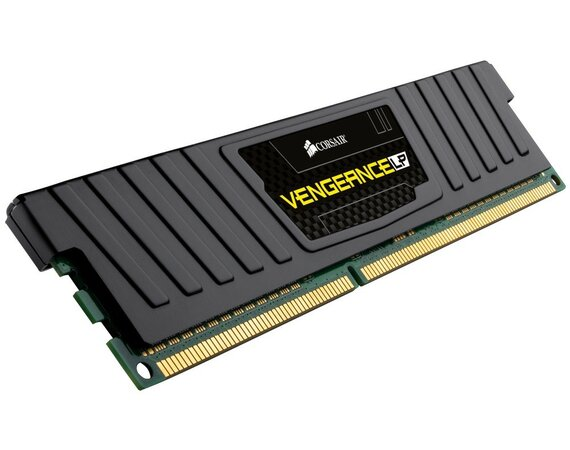 Corsair DDR3  8GB/1600 VENGEANCE CL10-10-10-27