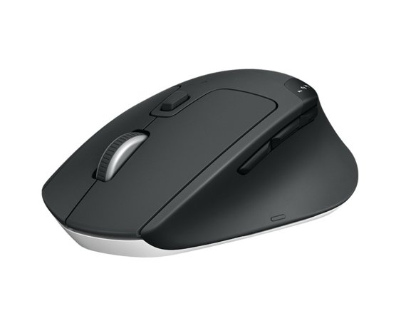 Logitech M720 Triathlon Mouse 910-004791