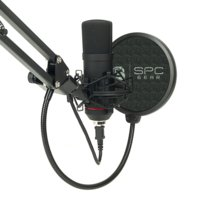 SPC Gear Mikrofon USB SM900 Streaming