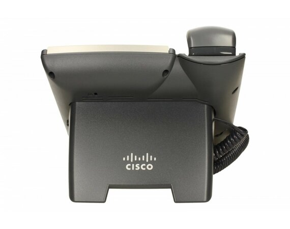 Cisco Telefon IP 1-line PoE PCPort Displ SPA502G