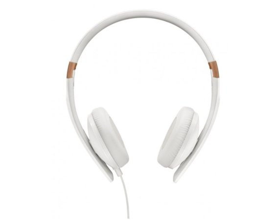 Sennheiser Communications Słuchawki HD2.30G WHITE FOR GALAXY