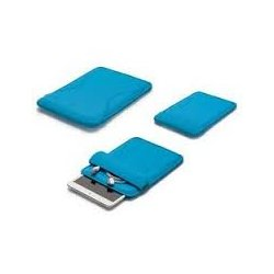 DICOTA Tab Case 8.9 EVA e-book and tablet - pianka EVA (BLUE)