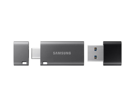 Samsung Pendrive DUO Plus 128GB USB-C / USB 3.1 Gen1