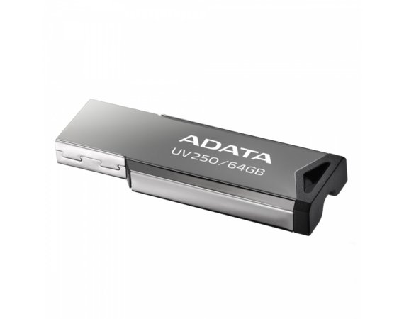Adata Pendrive UV250 64GB USB2.0 Metal