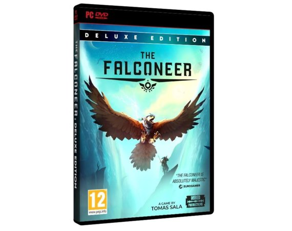 KOCH Gra PC The Falconeer Deluxe Edition