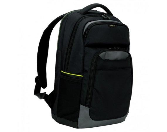 "Targus CityGear 15.6"" Laptop Backpack Black"