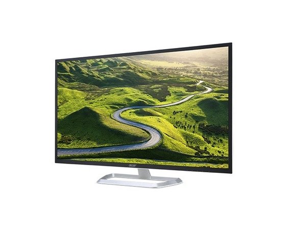 Acer Monitor 32 cale EB321HQUCbidpx WQHD, 4ms, 300 nits, IPS