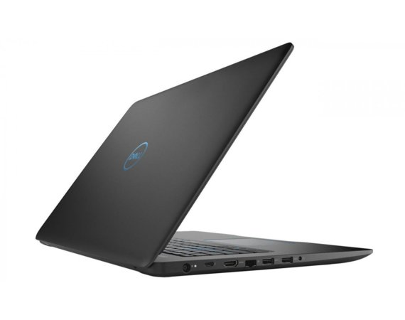 "Dell Inspiron G3 3579 Win10H i7-8750H/128GB/8GB/GTX 1050 TI/15.6""FHD/KB-Backlit/56WHR/Black/1Y NBD+1Y CAR"