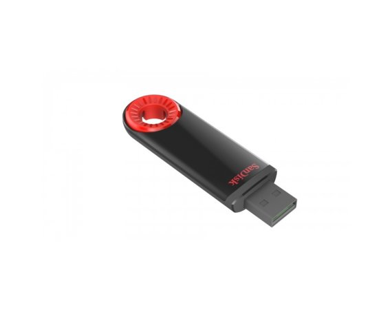 SanDisk Cruzer Dial 64GB USB Flash Drive