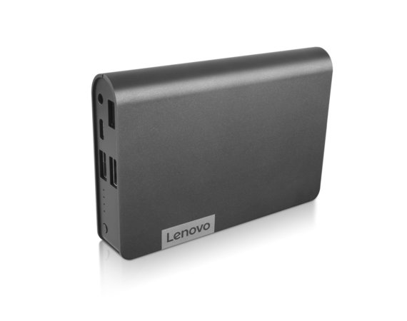 Lenovo Power Bank USB-C Laptop 14000 mAh