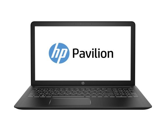 HP Inc. Pavilion Power 15-cb009nw i7-7700HQ 1TB+128/8GB/W10H 1WA83EA