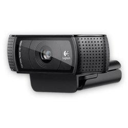 Logitech C920 Webcam HD               960-001055