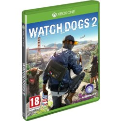 UbiSoft Watch Dogs 2 Xbox One PL