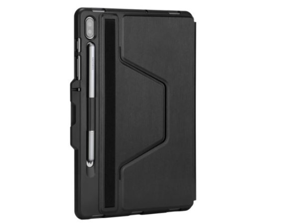 Targus Etui Click-In Case for Samsung Galaxy Tab S6 (2019) - czarne