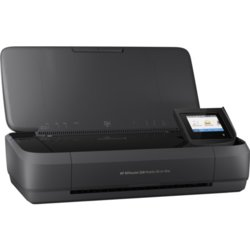 HP Inc. Drukarka OfficeJet 252 AiO Printer N4L16C