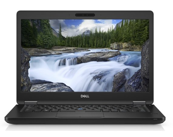 Dell Notebook Latitude 5490 Win10Pro i5-8350U/256/16/INT/FHD