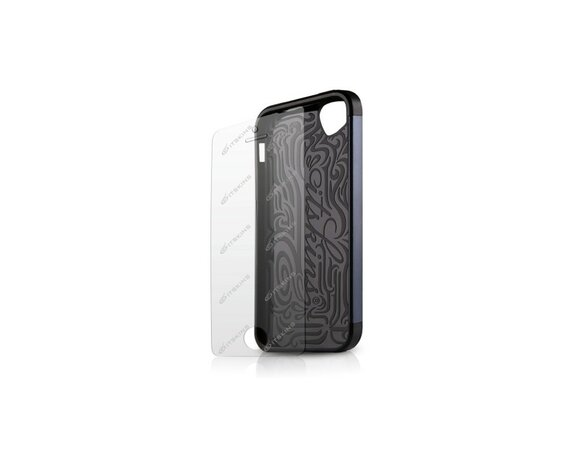 ITSKINS Etui Evolution iPhone 5/5s Granatowe
