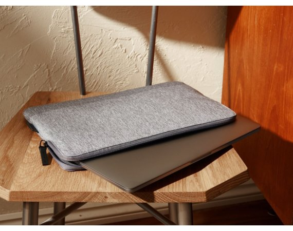 Targus CityLite Pro 15'' Laptop & Macbook Sleeve - Szary