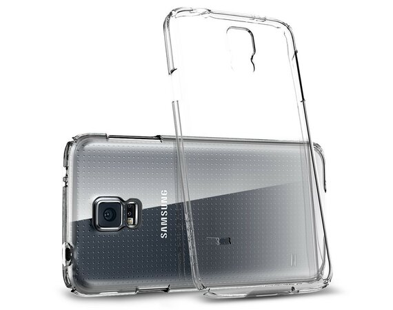 SPIGEN SGP  Etui Ultra Thin Air Samsung S5