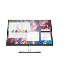 HP Inc. Monitor E24 G4 FHD 9VF99AA