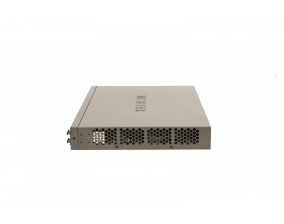 Netgear Switch M4100 Managed 26xGE 4xSFP (24xPoE) - GSM7226LP