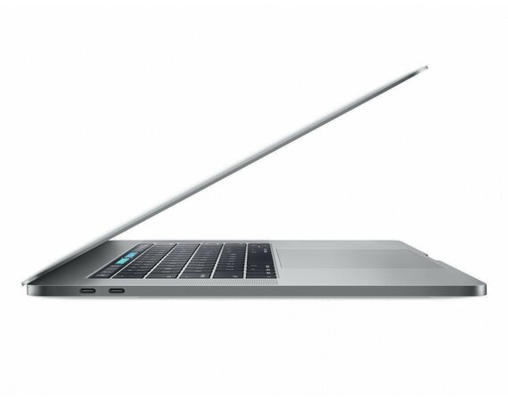 Apple MacBook Pro 15 Touch Bar, 2.6GHz 6-core 9th i7/32GB/1TB SSD/RP560X - Space Grey